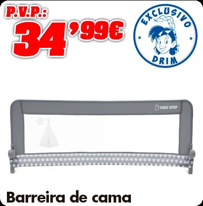 rampe de lit tipi 150 x 50 cm
