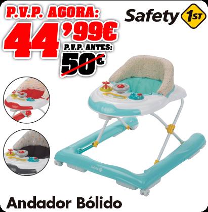 Safety 1st Bolido