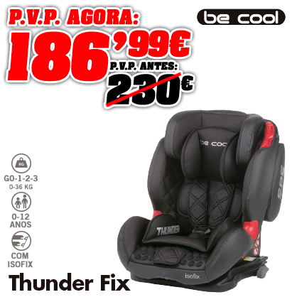 Be cool thunder fix