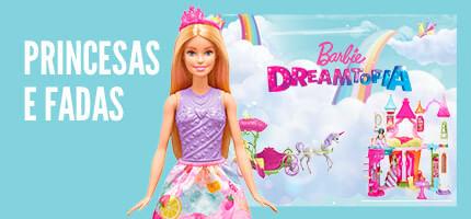 Barbie Fantasía