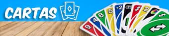 Jogos de mesa e cartas