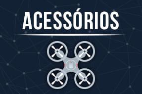 Acessórios para drones