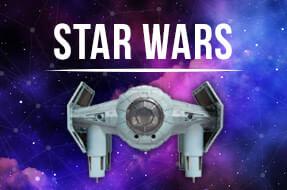 Drones Star Wars
