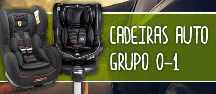 Cadeiras Grupo 0-1