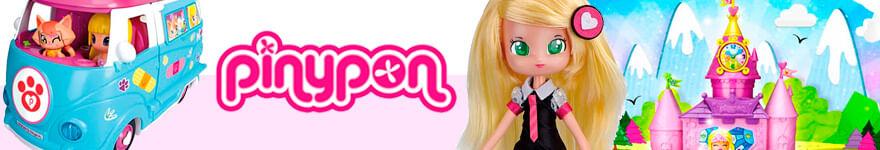 brinquedos Pinypon