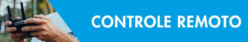 Catalogo radio controlo