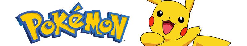 Brinquedos Pokémon