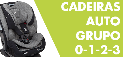 Cadeiras de auto g 0-1-2-3