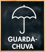 chapeu de chuva