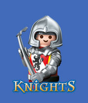Playmobil Knights