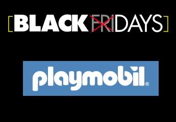 Promo Playmobil