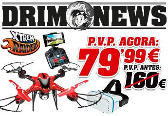 Promo Drone